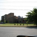 Brasfield & Gorrie - Pinnacle Pionte Hospital - Little Rock, AR