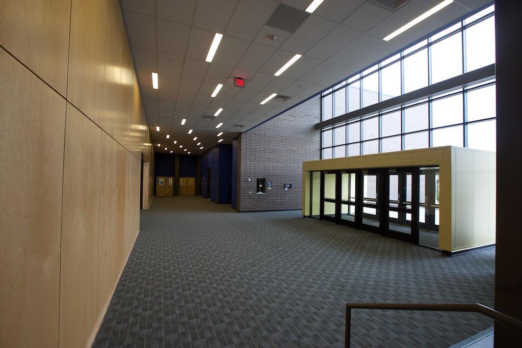 Huffman Drywall Construction