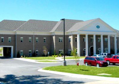 Wood Lawn Nursing Home