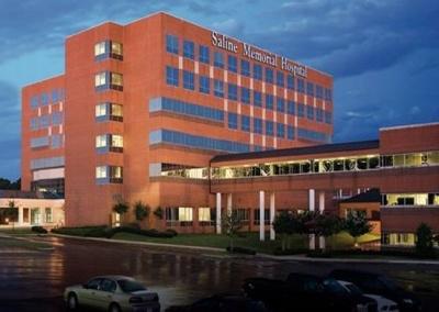 Saline Memorial Hospital