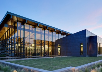 Otter Creek Library