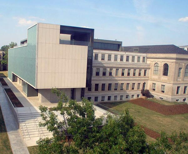 Project Name Vol Walker Hall General Contractor Baldwin Shell Location Fayetteville Ar