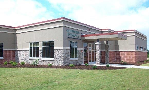 Springwoods Behavioral Hospital